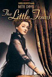 Impresionante actuación de Bette Davis.
