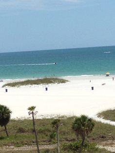 Treasure Island, Florida