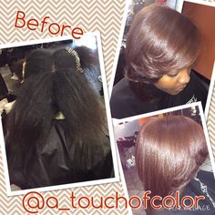 #stylesbyshawn #thecolorbomber #charlottesalon #charlottehairsalon #charlottestylist #charlottehair #UniversityArea #704 #UNCC #CPCC #JCSU #JWU #naturalhaircommunity #highlights #ombre #customizedcolor #colorspecialist #color #hair #haircolor #healthyhair #naturalhair #relaxedhair #blowout #cuts #trim #thecutlife