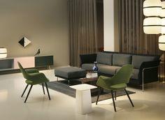 Vitra Organic chair stoel | FLINDERS verzendt gratis
