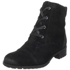 Naturalizer Womens Cynergy Ankle BootBlack65 M US -- Check this awesome product by going to the link at the image.(This is an Amazon affiliate link and I receive a commission for the sales)
