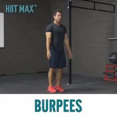 @HIITMAX — The ONLY HIIT Exercise Page With Hundreds of FREE Exercise Videos and Training Tips That Promote Insane Fat Loss. . @HIITMAX @HIITMAX @HIITMAX
