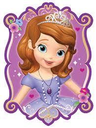 princess sofia clip art - Google Search