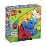 Lots of LEGO® DUPLO® bricks for lots of building fun! The fun never stops with these colorful LEGO® DUPLO® bricks! LEGO® DUPLO® bricks are sturdy and safe for a toddler's hands and imagination. Educational Toys For Preschoolers, Preschool Games, Toddler Preschool, Toddler Toys, Kids Toys, Baby Toys, Lego Basic, Shop Lego, Lego Toys