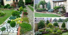 Красивый, ухоженный сад с ранней весны до поздней осени — вот она, мечта! Но проводить всё свое свободное время, копаясь в саду, и ухаживать за газоном каждые выходные — сомнительное удовольствие. Тем не менее сделать сад симпатичным и уютным можно, не прикладывая к этому чрезмерных усилий. Главное — грамотно распланировать садовый участок и выбрать растения, …