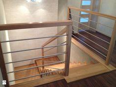 Znalezione obrazy dla zapytania wykonczenie gory schodow Modern Stair Railing, Modern Stairs, Small Room Decor, Small Rooms, Daddy's Home, Easy Home Decor, Beautiful Interiors, Decoration, Sweet Home