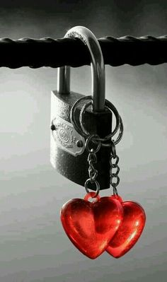 Beautiful colorful pictures and Gifs: Red Splash color I Love Heart, Key To My Heart, Heart Art, My Love, Heart Pics, Color Splash, Color Pop, Color Black, Ah O Amor