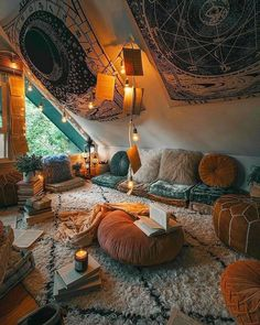 Bohemian Latest and Stylish Home Decor Design and Lifestyle Ideas - # . - Bohemian Latest and Stylish Home Decor Design and Lifestyle Ideas – # Bohemian DecorDesign - del hogar Cute Room Decor, Aesthetic Room Decor, Cozy Aesthetic, Meditation Space, Meditation Room Decor, Meditation Corner, Spiritual Meditation, Stylish Home Decor, Zen Home Decor