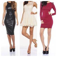 New Dresses!   (at www.shopluvb.com)