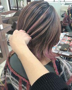 Winter Instagram, Hair Dye, Long Hair Styles, Beauty, Vopsea De Par, Cosmetology, Long Hairstyles, Hair Color, Long Hair Cuts