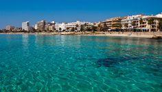 Séjour plage en all-in à Majorque !