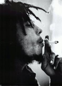 Bob Marley Spliff