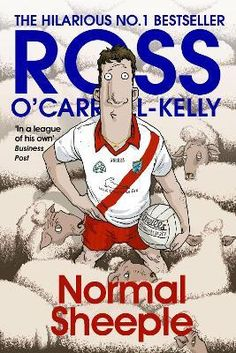 Normal Sheeple : Paperback : Penguin Books Ltd : 9781844885497 : 1844885496 : 19 Aug 2021