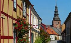 Six cute Swedish towns you've never heard of