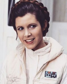 Thoughts are with Carrie Fisher and her family.<<<rest in peace princess