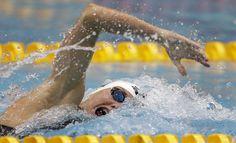 Katinka segue forte e conquista onze medalhas em Berlim Copa do Mundo de Natação…