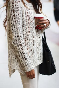 love that jumper