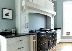 Aldeburgh Kitchen | Vale Designs