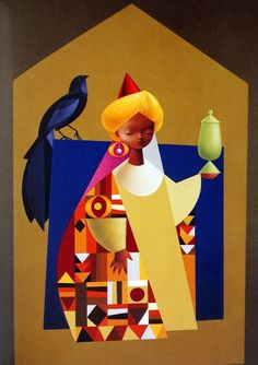 These cards by Alejandro Rangel Hidalgo will remind you of those Christmas celebrations of your childhood. Best Christmas Presents, Christmas Fun, Christmas Cards, Mexican Art, Mexican Style, Mexican Christmas Traditions, Three Wise Men, Sculpture Art, Illustrators