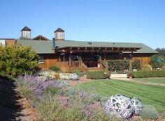Bouchaine Vineyards & Winery