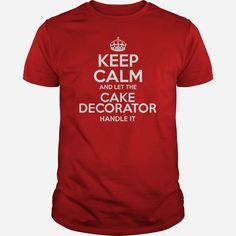 Awesome Tee For Cake Decorator, Order HERE ==> https://www.sunfrog.com/LifeStyle/Awesome-Tee-For-Cake-Decorator-100520471-Red-Guys.html?id=41088 #christmasgifts #xmasgifts #cake #cakelovers