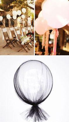 Bei der Hochzeitsdeko sind auch die Details wichtig. Denn sie machen Eure Hochzeit individuell. Hier findet Ihr 25 coole und besondere Hochzeitsdetails.