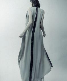 Minoar SS15 Silk Error | Lensed by Yoan Galabov, directed by Tea Avosaps, model Alexandra - Ivet Fashio
