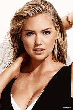 Kate Upton - David Roemer photoshoot for ES. - Kate Upton is the Sexiest Katherine Elizabeth, Kate Hudson, Celebs, Celebrities, Body Image, Celebrity Pictures, My Idol, Supermodels, Fashion Models