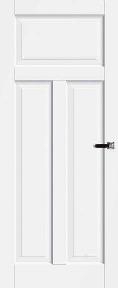 BRZ 23-103 - Jaren 30 - binnendeur