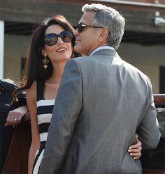 George Clooney tanti
