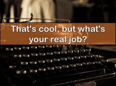 These Are The Worst Things To Say To a Writer