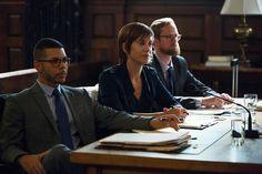 Wilson Cruz Kate Walshin Season 2 Episode 1 Of 13 Reasons Why