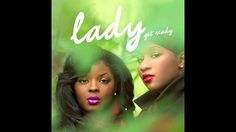 LADY - GET READY ( TRUTH & SOUL RECORDS )
