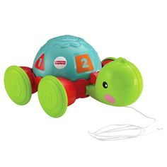 Teaching Babies, Baby Learning, Learning Toys, Fisher Price, Baby Toys Sale, Developmental Toys, Pull Toy, Gross Motor Skills, Cute Toys