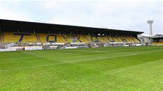 Great work by TUST to secure Plainmoor, home to Torquay United FC. Another football stadium protected as an ACV Torquay United Fc, Football Stadiums, Acv, The Unit, Sports, Sport