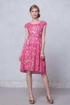 Mode am Mittwoch: Pretty in Pink! | Texterella