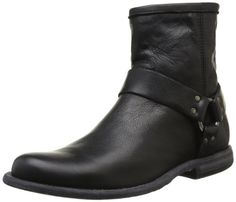 FRYE Men's Phillip Harness Boot * Check this awesome product by going to the link at the image.