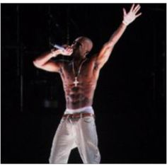Even a Hologram of Tupac kills the avg rapper today.