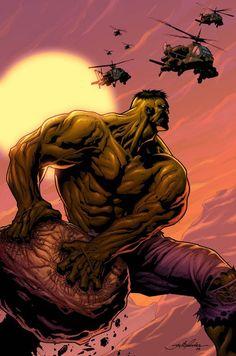#Hulk #Fan #Art. (Hulk Convention Poster) By: Julioferreira. ÅWESOMENESS!!!™ ÅÅÅ+