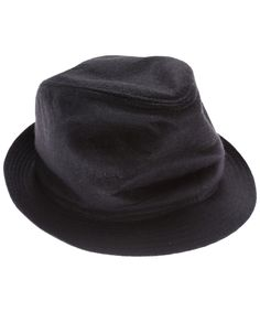 PAUL SMITH Paul Smith Men s Black Wool Hat.  paulsmith   d760415e8260