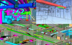 Types of Clash detection and their importances: Clash detection is a popular term among AEC firms. It is 3D graphic that permits for the inherent exposure of inconsistencies in early phase of the design. Detecting inconsistencies is very important.