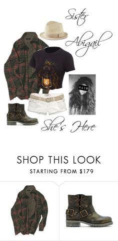 """""""WWE   Sister Abigail Is Coming...Run!"""" by simplysavvy ❤ liked on Polyvore featuring Juicy Couture, Jeffrey Campbell and Express"""