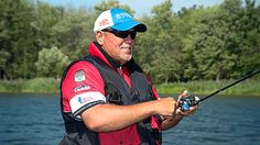 Fluctuating water levels may move bass very quickly, but a little know-how can help you find them quickly.