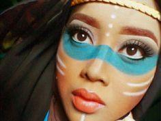 7. Pocahontas