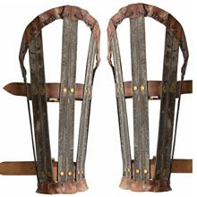Splinted leather armor - Google Search