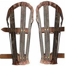 Splinted leather armor - Google Search