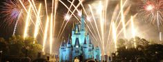 We loved the Magic Kingdom so much that we spent 4 days there and we could have spent 4 more. The fireworks, parades, space mountain, and all of the baby friendly rides made it perfect for the whole family.