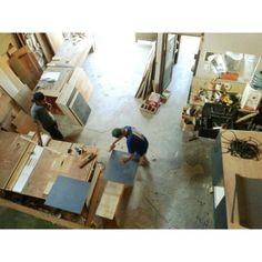 a'Studia work//shop Jl. Peta 4c, Bandung