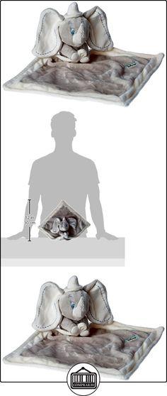 Disney 5871949Doudou Dumbo  ✿ Regalos para recién nacidos - Bebes ✿ ▬► Ver oferta: http://comprar.io/goto/B01G63PF7C