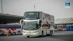 Scania marco polo paradiso g7 180 mx dd supra México